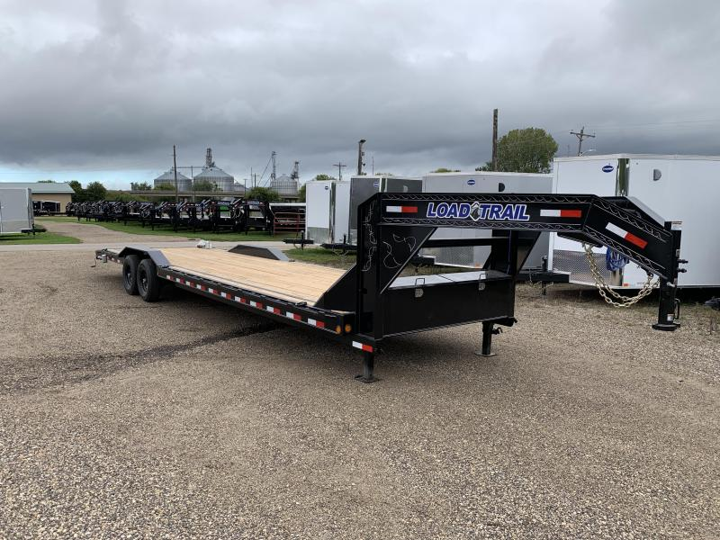 2020 Load Trail 102X32 Gooseneck Car Hauler