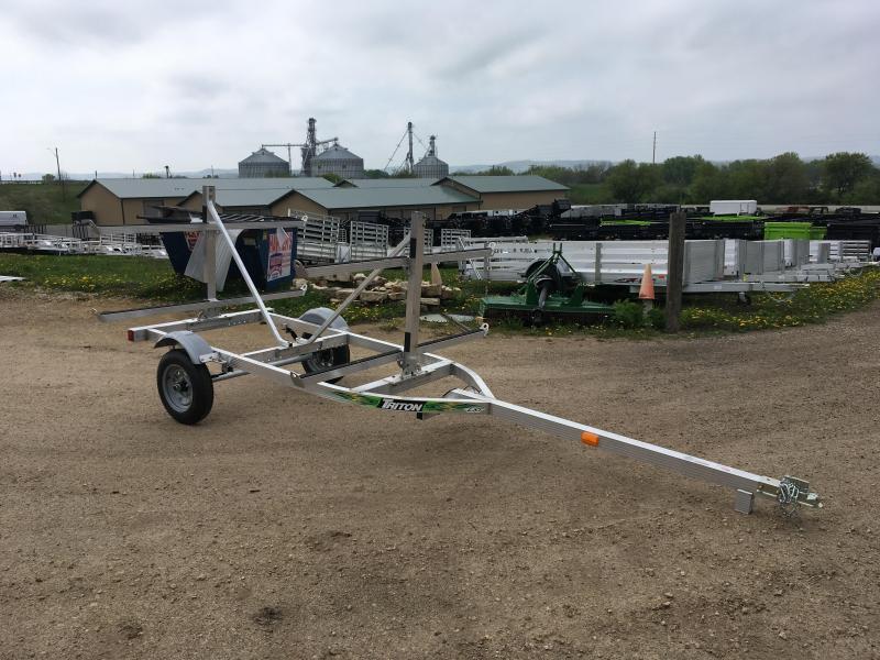 2019 Kayak Trailer 4 Place Watercraft Trailer