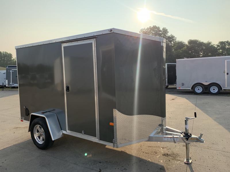 2020 NEO Trailers 6X10 Aluminum Enclosed Cargo Trailer