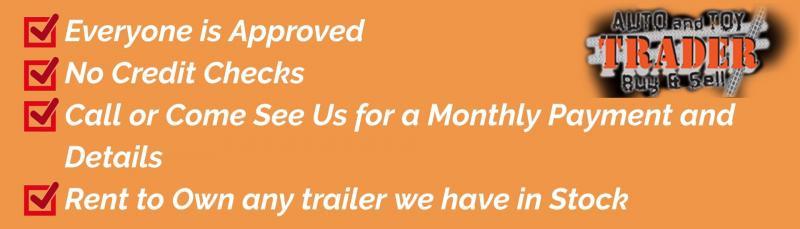 2020 Closeout Trailers 8.5X22 United Trailers Gooseneck Enclosed Cargo Trailer