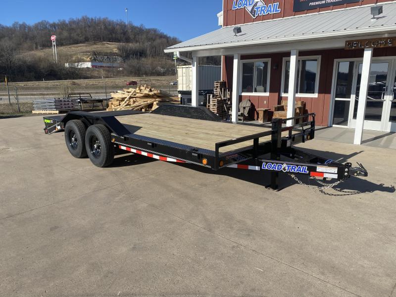 2020 Load Trail 102X18 Car Hauler