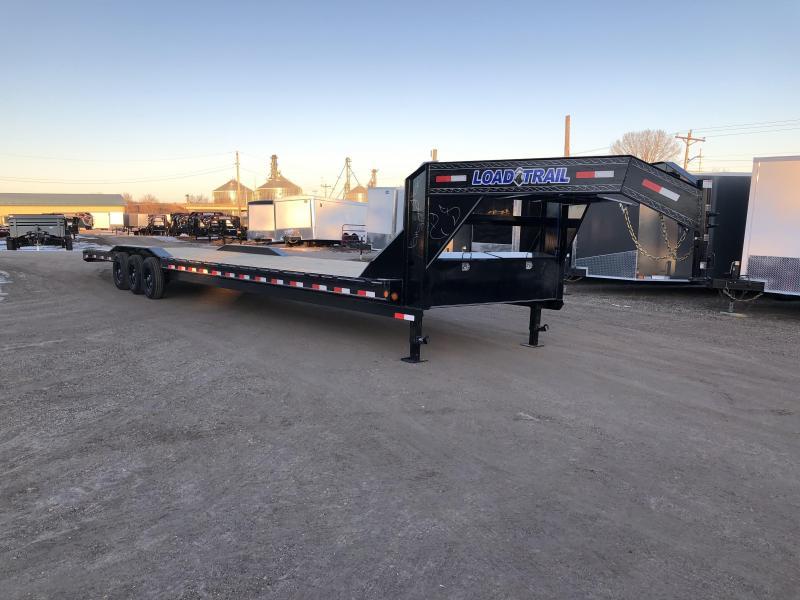 2020 Load Trail 102X40 Gooseneck Car Hauler