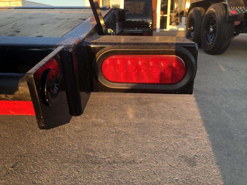2020 Load Trail 83X20 Car Hauler