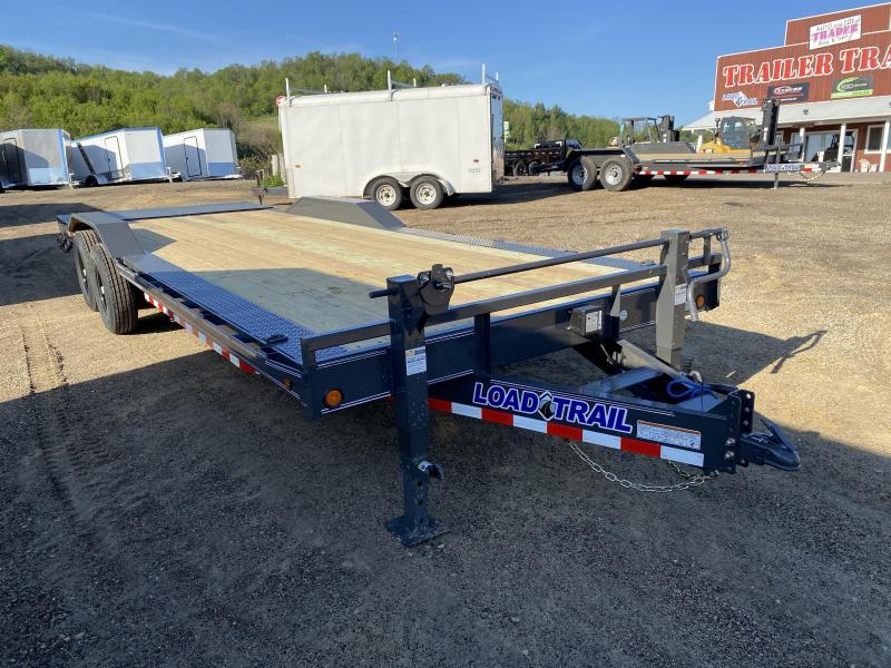 2020 Load Trail 102X24 Car Hauler