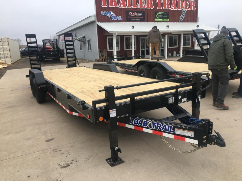 2020 Load Trail 83X24 Car Hauler