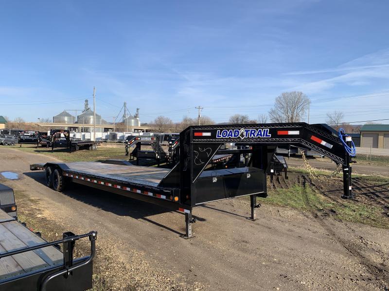 2020 Load Trail 102X36 Gooseneck Car Hauler