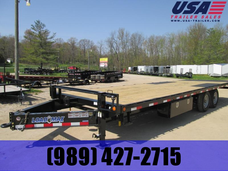 2020 Load Trail 102X26 TILT Equipment Trailer