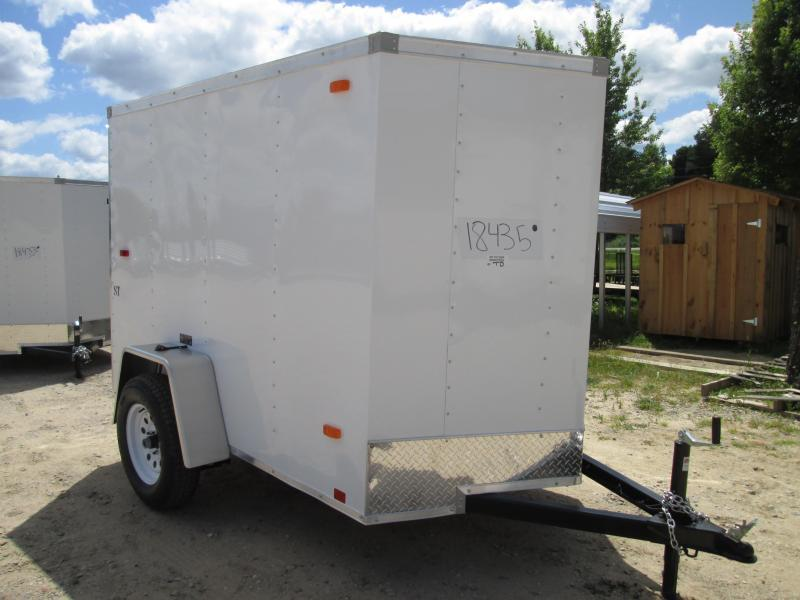 2020 Look Trailers St Cargo Cargo / Enclosed Trailer