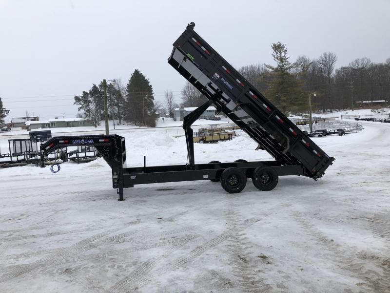 2020 Load Trail DT 83X20 Dump Trailer