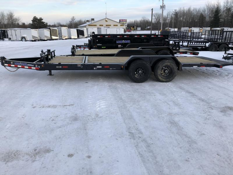 2020 Load Trail 83X20 TILT