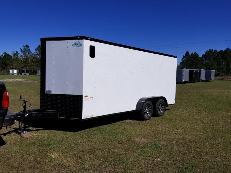 """2019 (RED) 82""""X 14"""" Down 2 Earth UTILITY Trailer"""