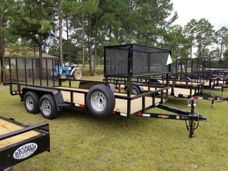 "New Down 2 Earth 82""x34' Steel Deck Car Hauler $7199"