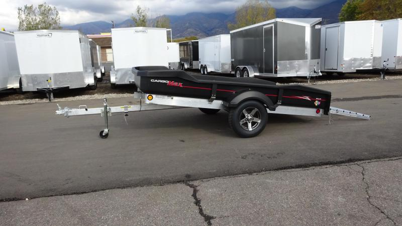 2018 Floe XRT 11-72 Utility Trailer