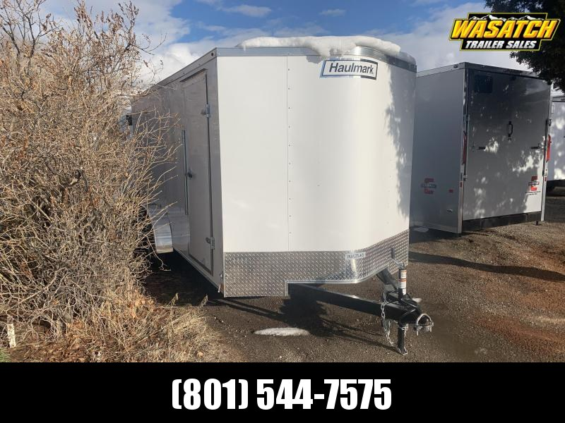 2020 Haulmark 7x16 Passport Enclosed Cargo Trailer
