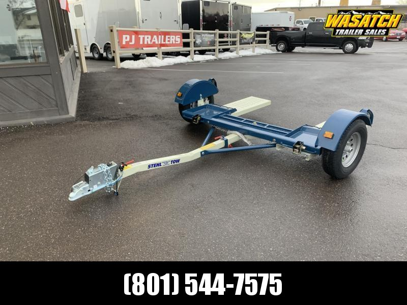 Stehl Tow Dolly (Electric Brakes)