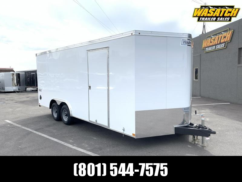 Haulmark 8x20 Transport Car / Racing Trailer