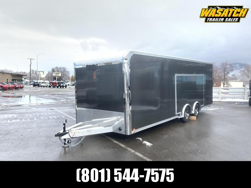 2020 inTech Trailers 24 ft Lite Car / Racing Trailer