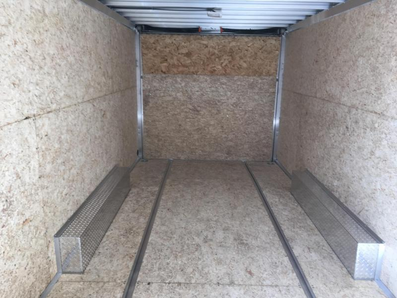2019 High Country 8x20 Xpress Enclosed Cargo Trailer