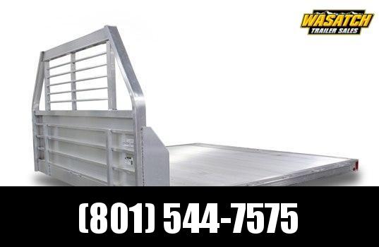 2018 Aluma 90106 Truck Bed