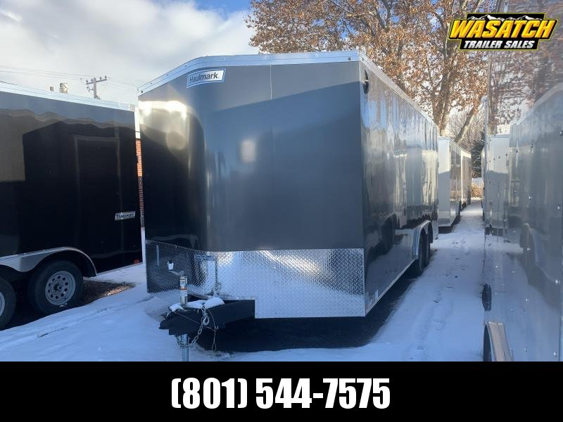 2020 Haulmark 20 ft Transport Car / Racing Trailer