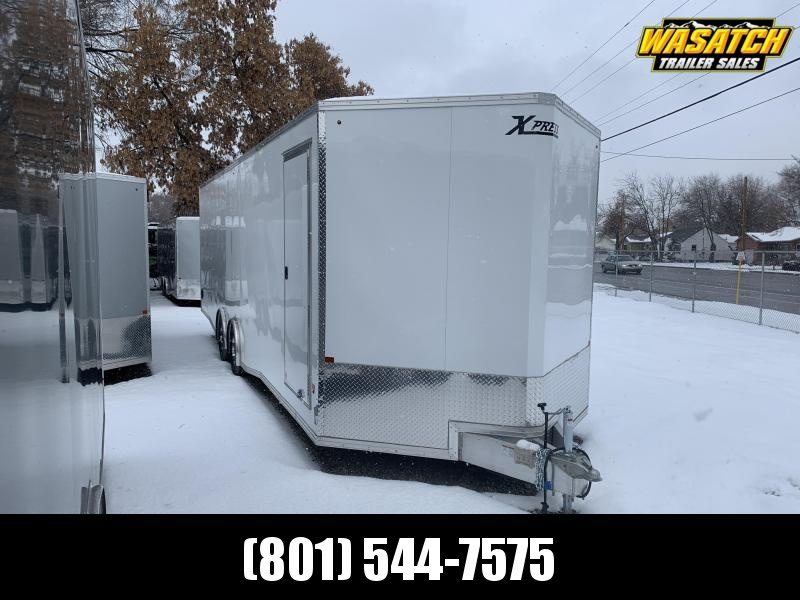 2020 High Country 28 ft Xpress Car / Racing Trailer