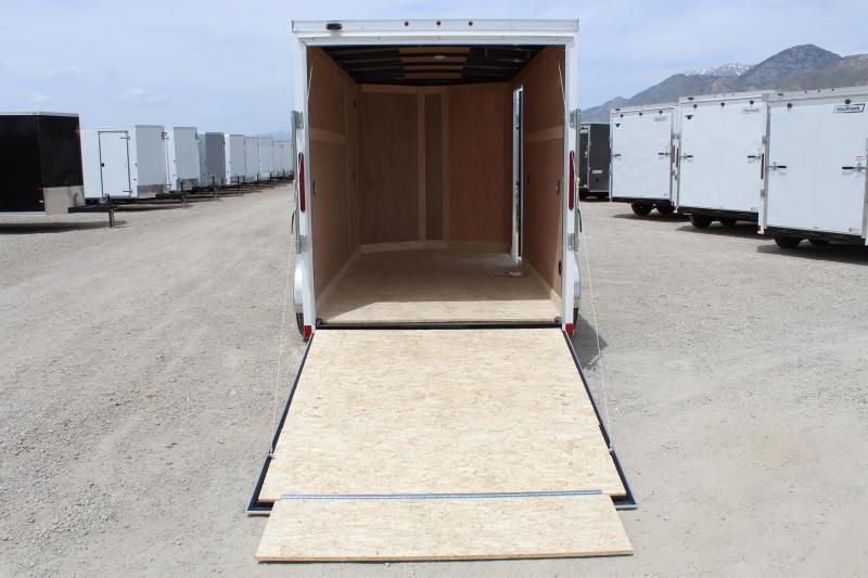 ***Haulmark 6x12 Passport Enclosed Cargo Trailer***