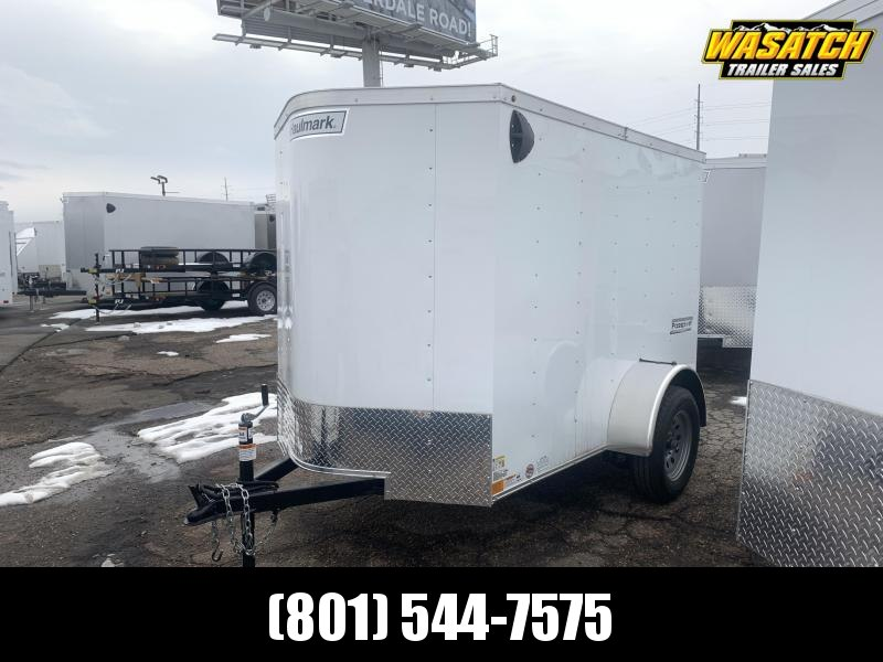 2020 Haulmark 5x8 Passport Enclosed Cargo Trailer