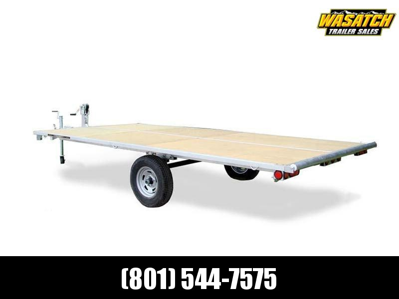 2020 Aluma 8412RT Raft Trailer Watercraft Trailer