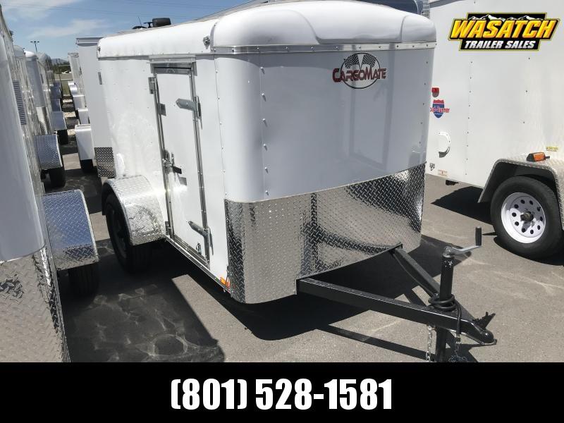 Cargo Mate 5x8 Blazer Cargo