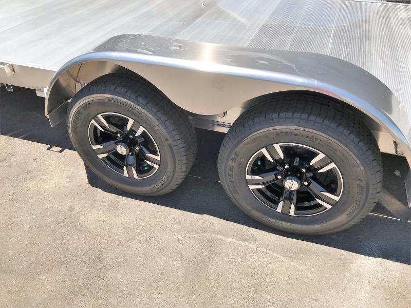 2020 Aluma 8220 Tilt A Car / Racing Trailer