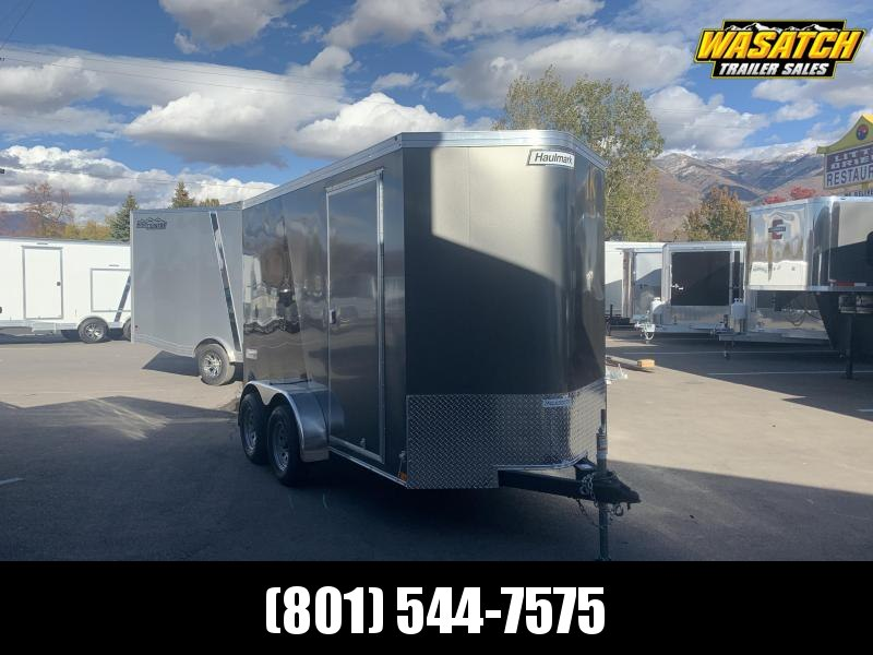 2020 Haulmark 6x12 Transport Enclosed Cargo Trailer w/ DX Package