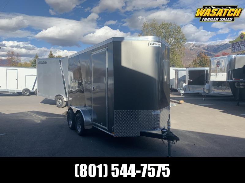2020 Haulmark 6x12 Transport Enclosed Cargo Trailer w/ DX Package