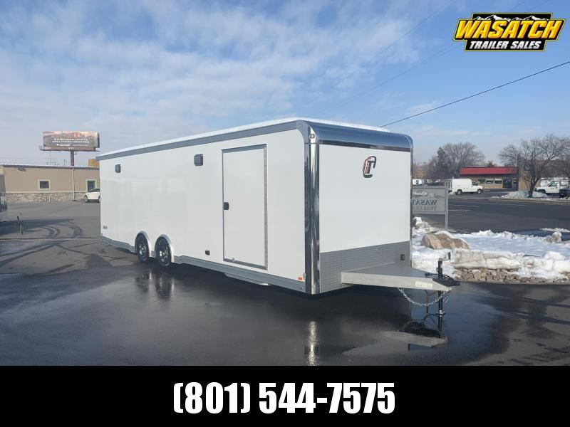 2020 inTech Trailers 28ft iCon Car / Racing Trailer