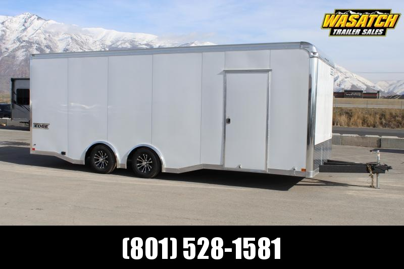 Haulmark 8.5x24 Edge Car / Racing Trailer