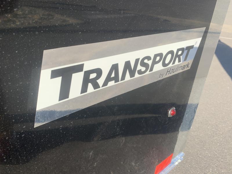 2020 Haulmark 28ft Transport Car / Racing Trailer