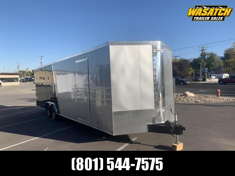 2020 Haulmark 28ft Transport Car / Racing Trailer