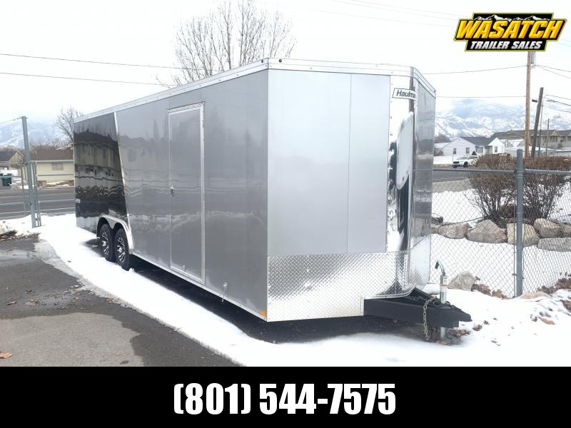 2020 Haulmark 24 ft Transport Car / Racing Trailer