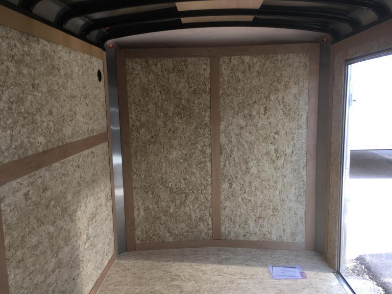 2019 7x14 Haulmark Transport Cargo Trailer w/ Contractor Package