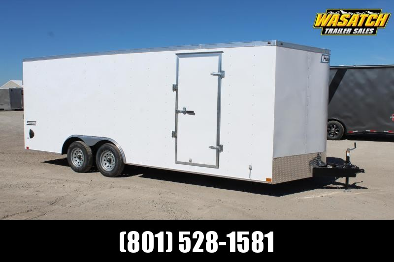 ***Haulmark 8.5x20 Passport Car / Racing Trailer***