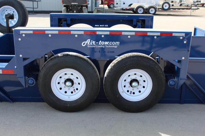 Air Tow UT16-10 Equipment Trailer