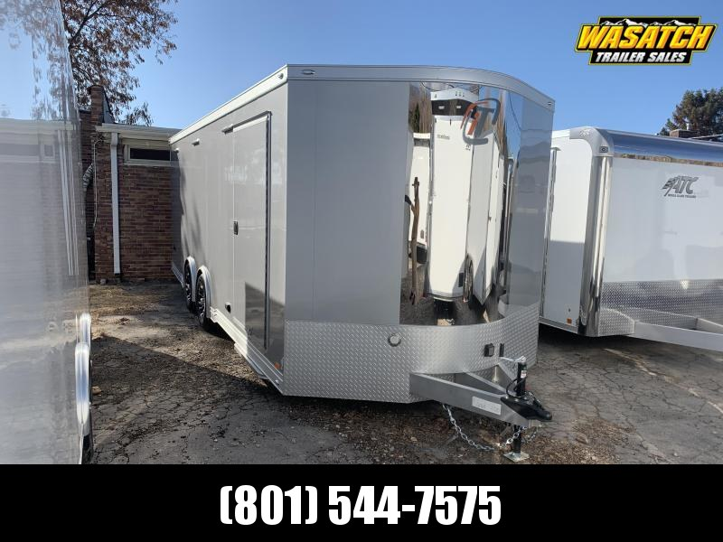 2020 inTech Trailers 22ft iCon Car / Racing Trailer