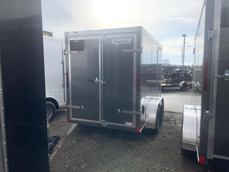 2020 Haulmark TSV612T2 Enclosed Cargo Trailer