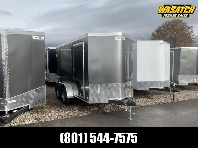 2020 Haulmark TSV612T2 Enclosed Cargo Trailer