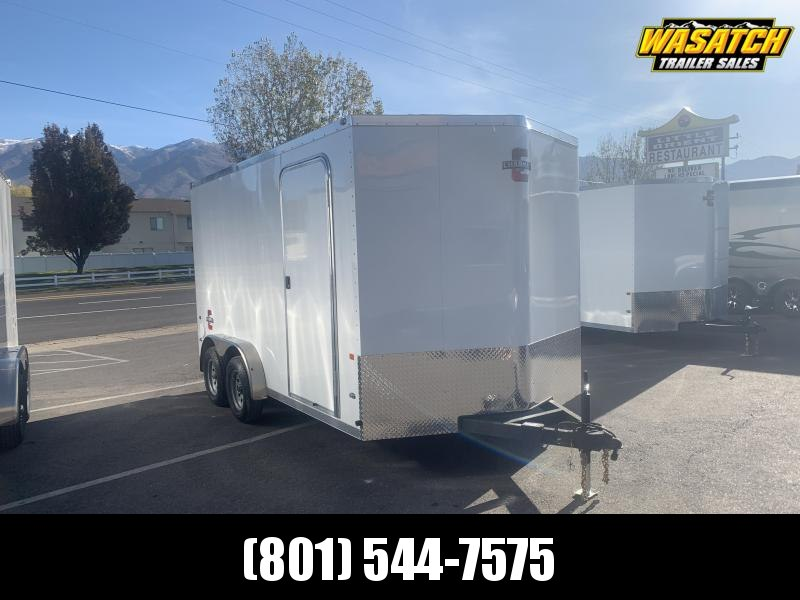2019 Charmac Trailers 7.5x14 Stealth Enclosed Cargo Trailer