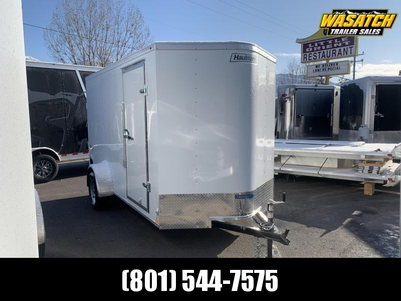 2020 Haulmark 6x12 Passport Enclosed Cargo Trailer