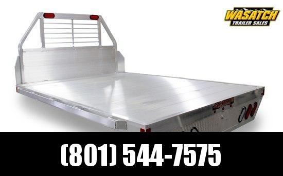2019 Aluma 81106 Truck Bed