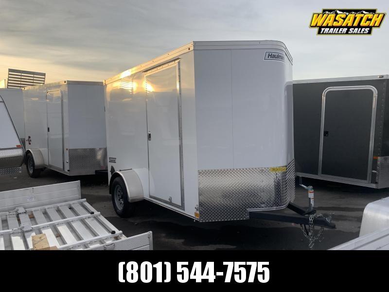 2020 Haulmark 6x10 Transport Enclosed Cargo Trailer