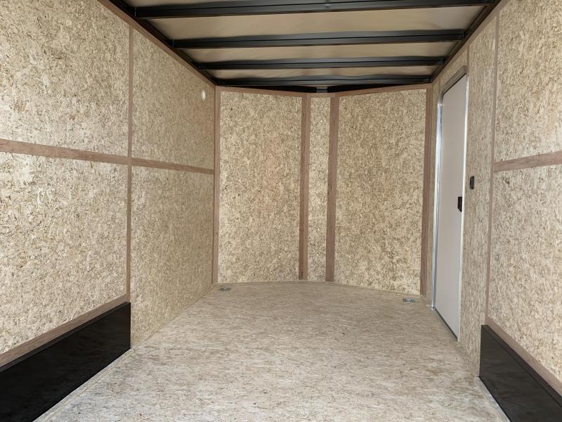 Charmac 7.5x14 Stealth Cargo w/ UTV Package