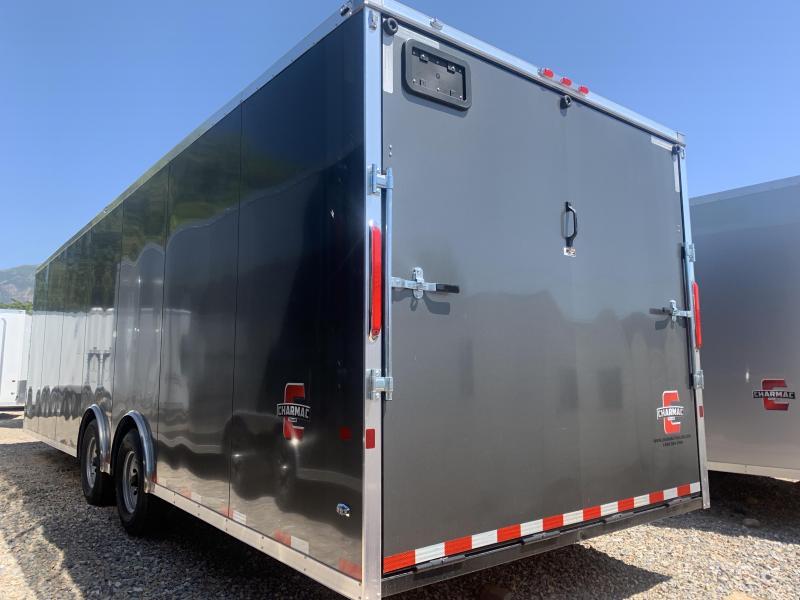 2019 Charmac Trailers Stealth Car / Racing Trailer