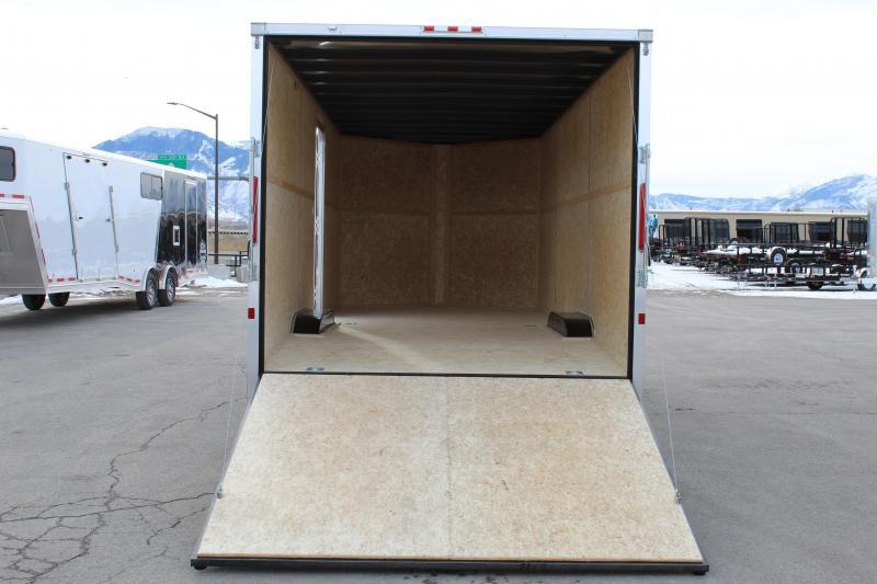 Charmac 8.5x26 Stealth Cargo Enclosed Cargo Trailer
